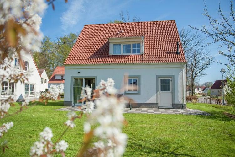 Villa  met wifi  NedersaksenFerienresort Bad Bentheim 17