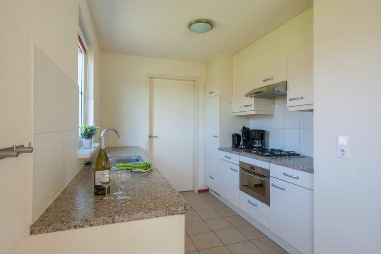 Villa Duitsland, Nedersaksen, Bad Bentheim Villa DE-48455-13