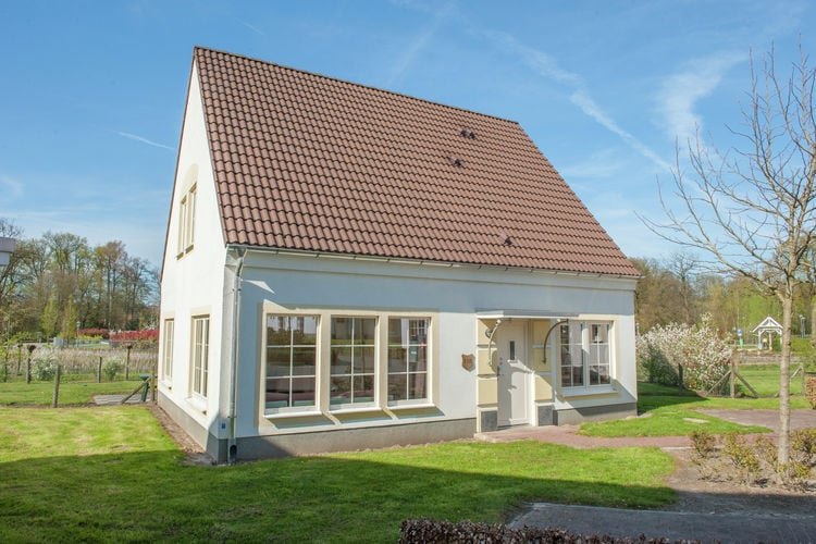 Villa  met wifi  NedersaksenFerienresort Bad Bentheim 3