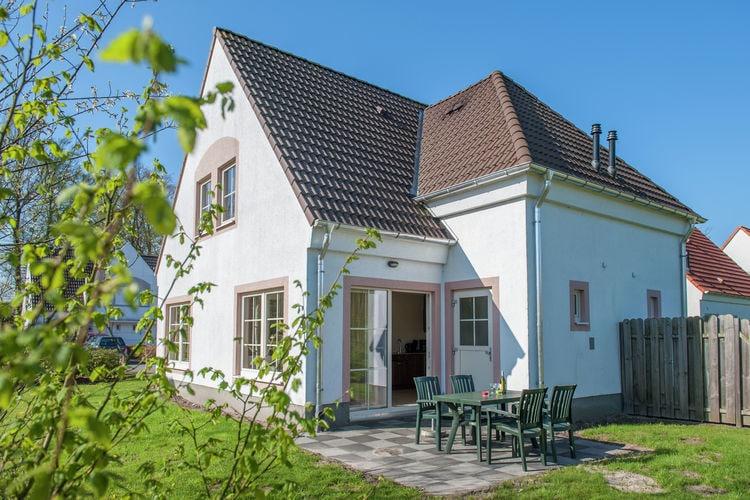Duitsland | Nedersaksen | Villa te huur in Bad-Bentheim   met wifi 4 personen