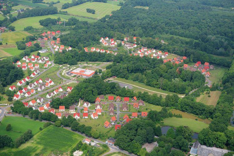 Vakantiewoning Duitsland, Nedersaksen, Bad Bentheim Villa DE-48455-02