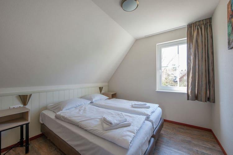 Villa Duitsland, Nedersaksen, Bad Bentheim Villa DE-48455-10
