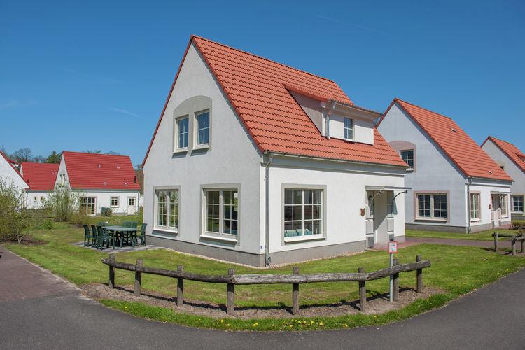 Duitsland | Nedersaksen | Villa te huur in Bad-Bentheim   met wifi 7 personen