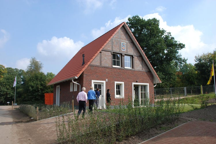 Holiday house Ferienresort Bad Bentheim 7 (331302), Bad Bentheim, County of Bentheim, Lower Saxony, Germany, picture 1