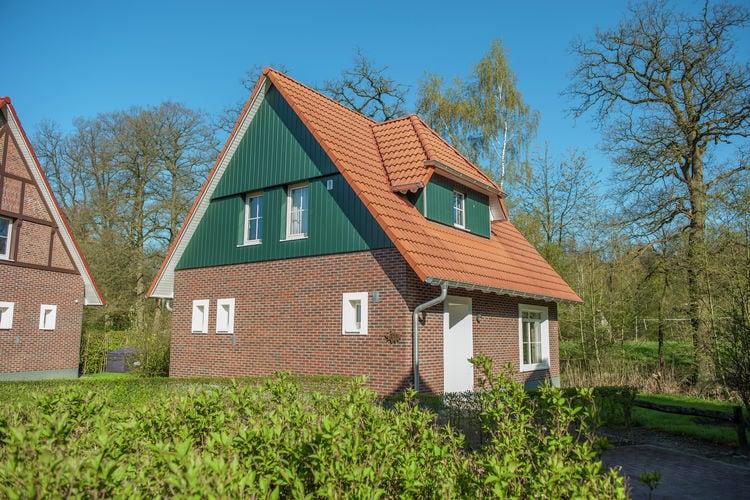 Holiday house Ferienresort Bad Bentheim 7 (331302), Bad Bentheim, County of Bentheim, Lower Saxony, Germany, picture 3