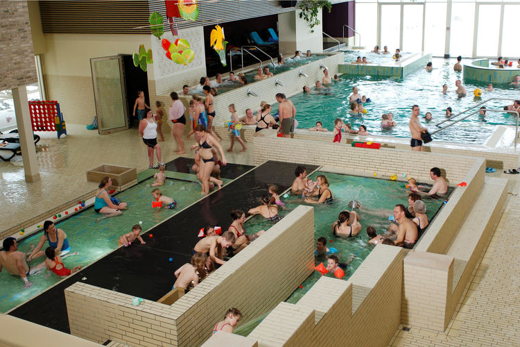 Holiday house Ferienresort Bad Bentheim 7 (331302), Bad Bentheim, County of Bentheim, Lower Saxony, Germany, picture 24