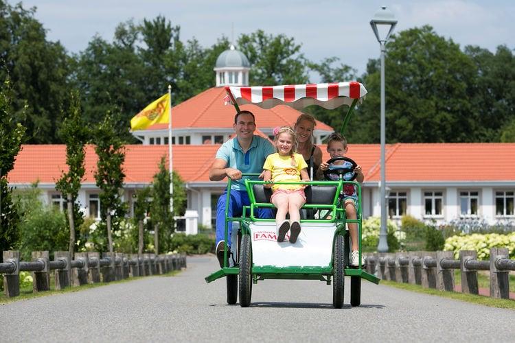 Holiday house Ferienresort Bad Bentheim 7 (331302), Bad Bentheim, County of Bentheim, Lower Saxony, Germany, picture 34