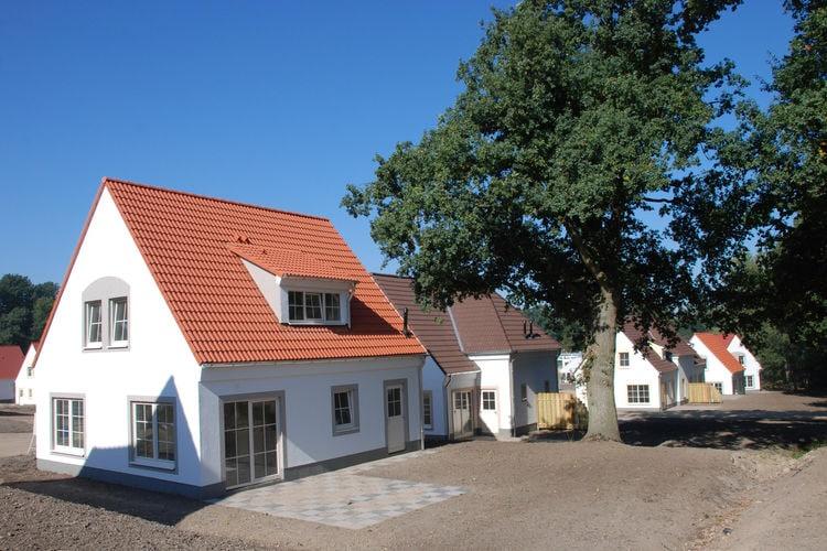 Ferienhaus Ferienresort Bad Bentheim (331293), Bad Bentheim, Grafschaft Bentheim, Niedersachsen, Deutschland, Bild 1
