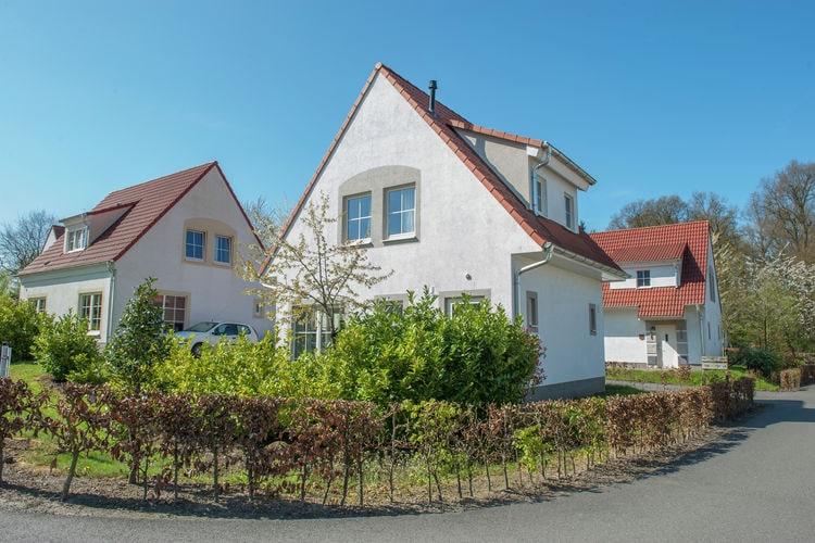 Duitsland | Nedersaksen | Villa te huur in Bad-Bentheim   met wifi 5 personen