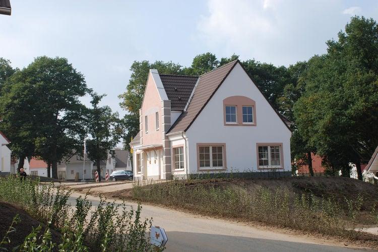 Villa Duitsland, Nedersaksen, Bad Bentheim Villa DE-48455-03