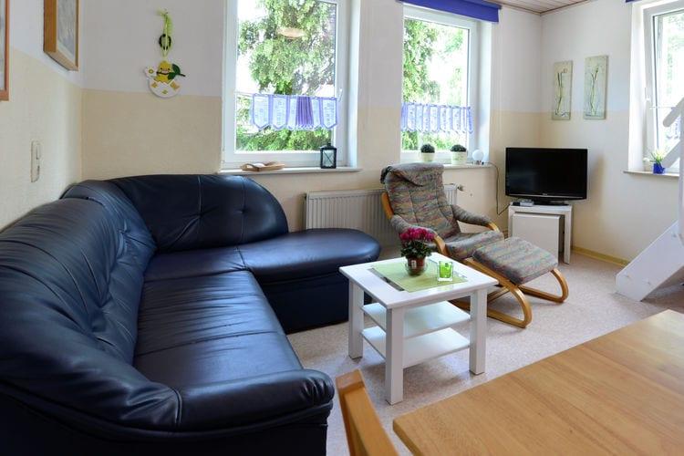 Appartement Duitsland, Sauerland, Diemelsee-Stormbruch Appartement DE-34519-11