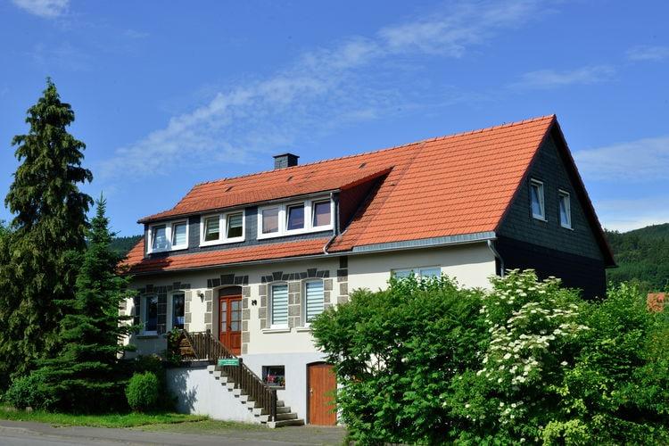 Appartement Duitsland, Sauerland, Diemelsee-Stormbruch Appartement DE-34519-10
