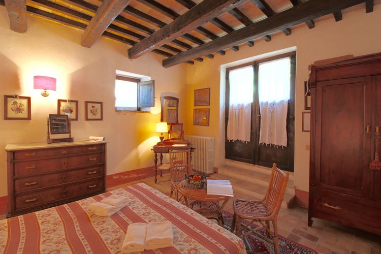 Ferienhaus Le Volte (331227), Cagli, Pesaro und Urbino, Marken, Italien, Bild 25