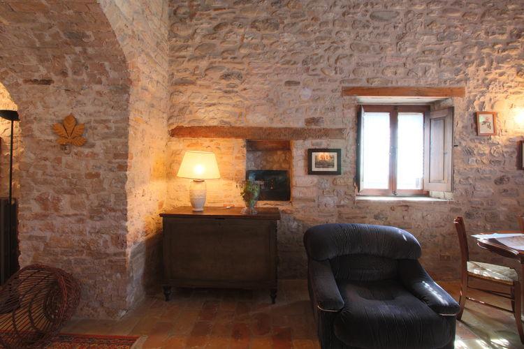 Ferienhaus Le Volte (331227), Cagli, Pesaro und Urbino, Marken, Italien, Bild 11