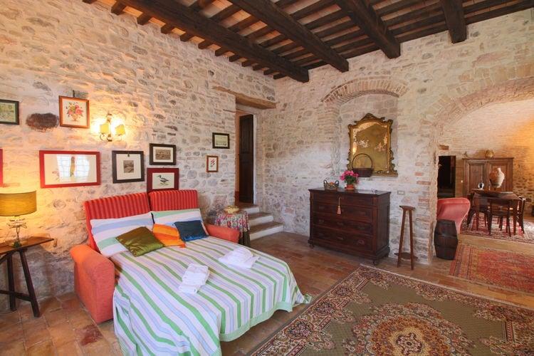 Ferienhaus Le Volte (331227), Cagli, Pesaro und Urbino, Marken, Italien, Bild 12