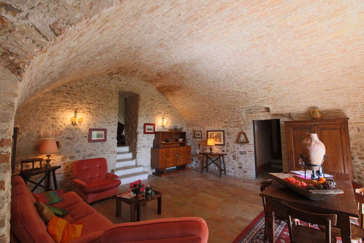 Ferienhaus Le Volte (331227), Cagli, Pesaro und Urbino, Marken, Italien, Bild 14