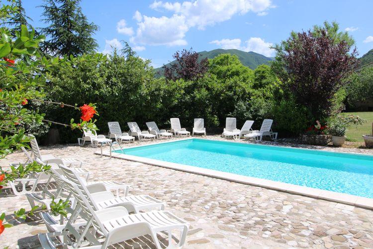 Ferienhaus Le Volte (331227), Cagli, Pesaro und Urbino, Marken, Italien, Bild 8