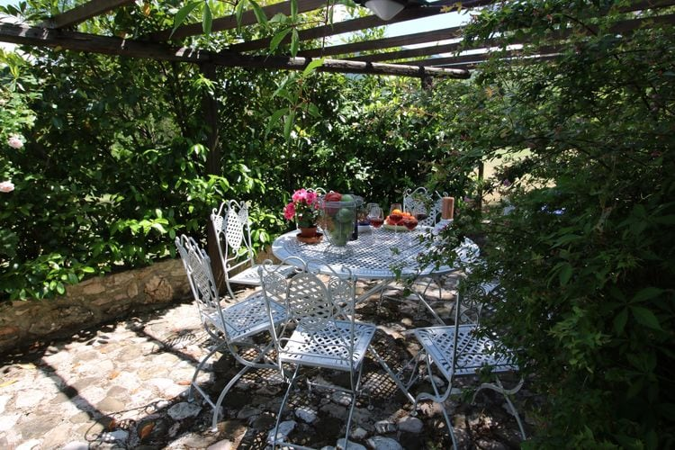 Ferienhaus Le Volte (331227), Cagli, Pesaro und Urbino, Marken, Italien, Bild 34