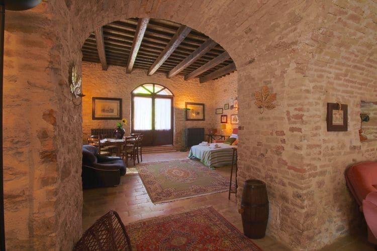 Ferienhaus Le Volte (331227), Cagli, Pesaro und Urbino, Marken, Italien, Bild 15
