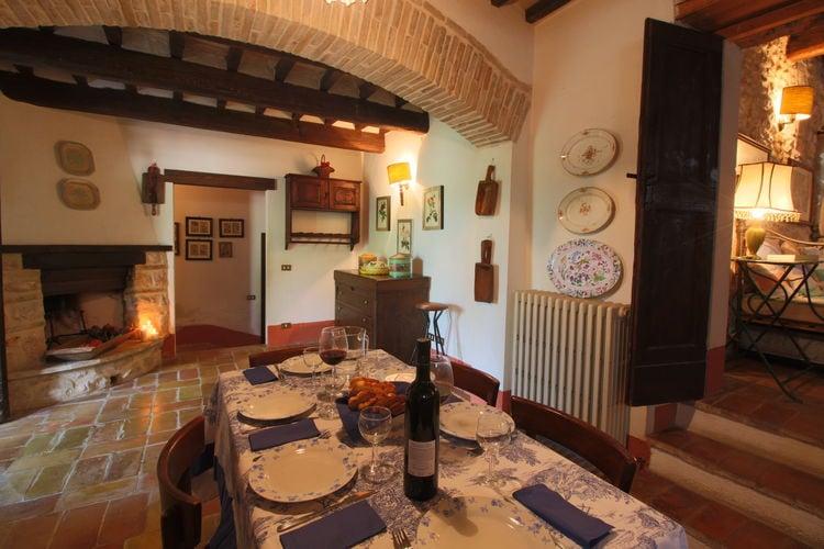 Ferienhaus Le Volte (331227), Cagli, Pesaro und Urbino, Marken, Italien, Bild 21