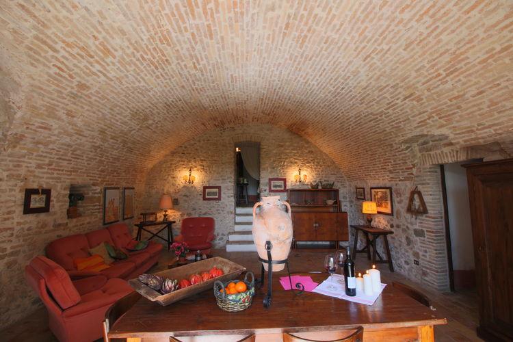 Ferienhaus Le Volte (331227), Cagli, Pesaro und Urbino, Marken, Italien, Bild 16