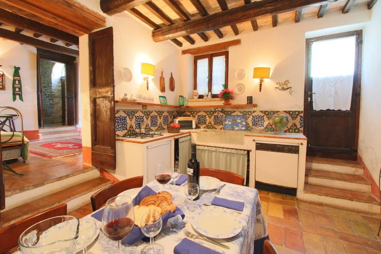 Ferienhaus Le Volte (331227), Cagli, Pesaro und Urbino, Marken, Italien, Bild 23