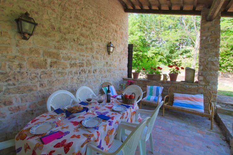 Ferienhaus Le Volte (331227), Cagli, Pesaro und Urbino, Marken, Italien, Bild 31