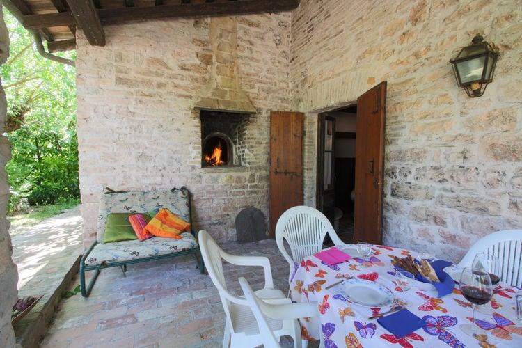 Ferienhaus Le Volte (331227), Cagli, Pesaro und Urbino, Marken, Italien, Bild 30