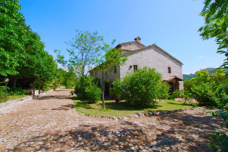 Ferienhaus Le Volte (331227), Cagli, Pesaro und Urbino, Marken, Italien, Bild 5