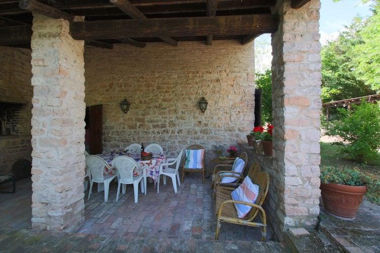 Ferienhaus Le Volte (331227), Cagli, Pesaro und Urbino, Marken, Italien, Bild 32