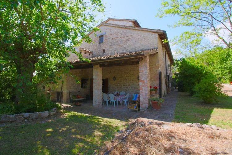 Ferienhaus Le Volte (331227), Cagli, Pesaro und Urbino, Marken, Italien, Bild 29