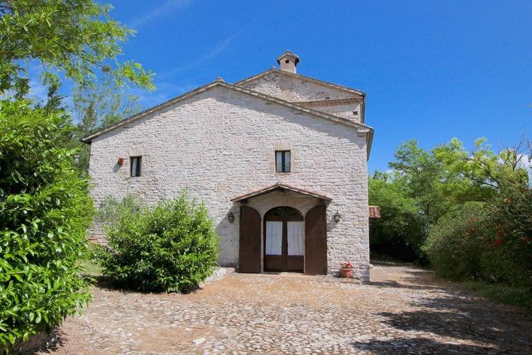 Ferienhaus Le Volte (331227), Cagli, Pesaro und Urbino, Marken, Italien, Bild 2