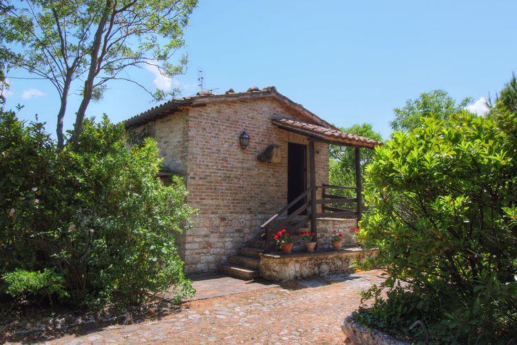 Ferienhaus Reniccio (331225), Cagli, Pesaro und Urbino, Marken, Italien, Bild 2