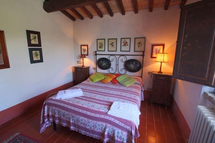 Ferienhaus Reniccio (331225), Cagli, Pesaro und Urbino, Marken, Italien, Bild 16
