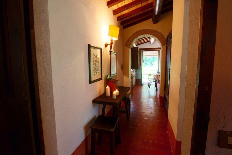 Ferienhaus Reniccio (331225), Cagli, Pesaro und Urbino, Marken, Italien, Bild 15