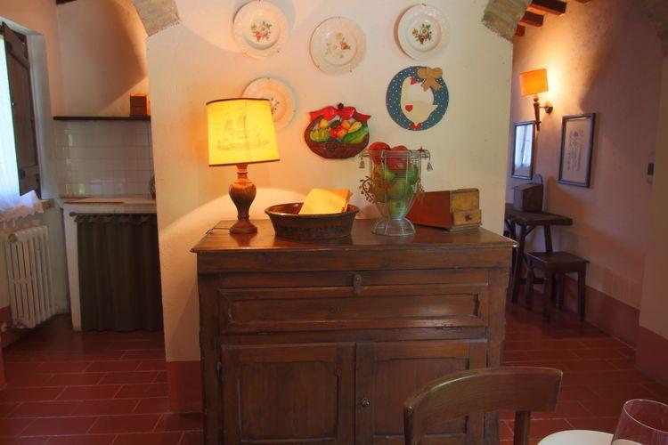 Ferienhaus Reniccio (331225), Cagli, Pesaro und Urbino, Marken, Italien, Bild 10