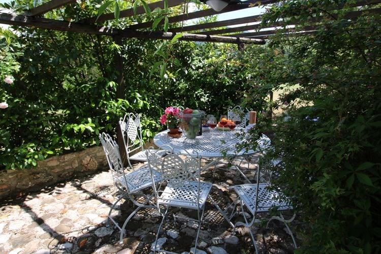 Ferienhaus Reniccio (331225), Cagli, Pesaro und Urbino, Marken, Italien, Bild 23