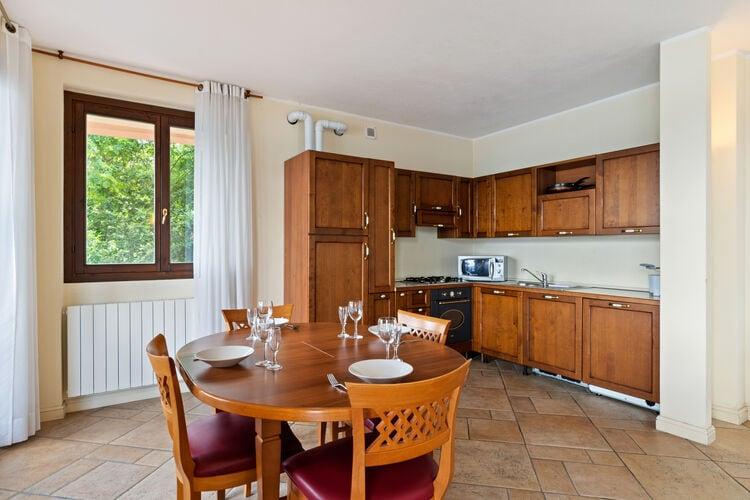 Appartement Italië, Italiaanse Meren, Barbé, Oggebbio Appartement IT-28824-09