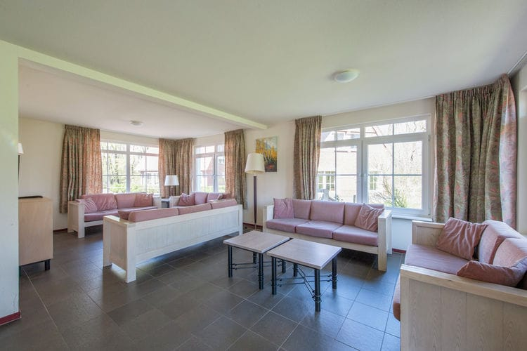 Villa Duitsland, Nedersaksen, Bad Bentheim Villa DE-48455-16