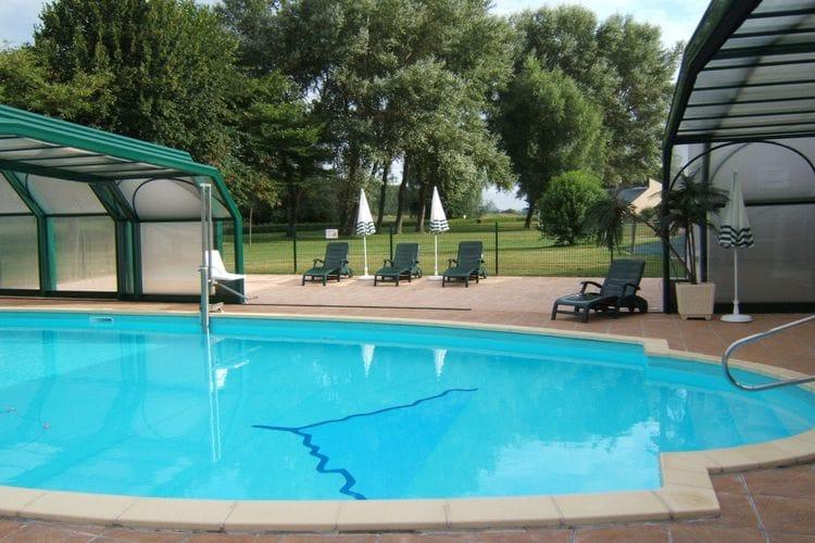 vakantiehuis Frankrijk, Normandie, Moidrey vakantiehuis FR-50170-03