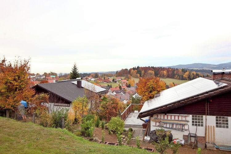vakantiehuis Duitsland, Beieren, Spiegelau-Oberkreuzberg vakantiehuis DE-94518-01