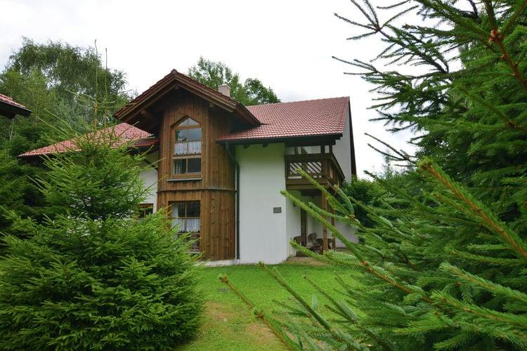 vakantiehuis Duitsland, Beieren, Bischofsmais vakantiehuis DE-94253-07