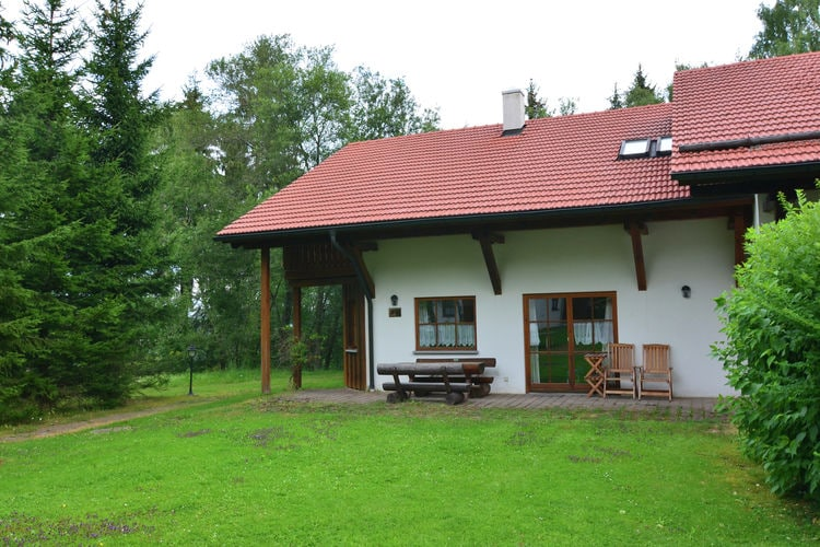 Ferienhaus Waldsiedlung (335726), Bischofsmais, Bayerischer Wald, Bayern, Deutschland, Bild 4