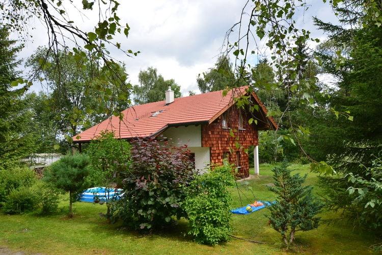Ferienhaus Waldsiedlung (335726), Bischofsmais, Bayerischer Wald, Bayern, Deutschland, Bild 5
