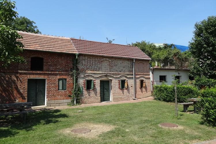Apartment Moravia
