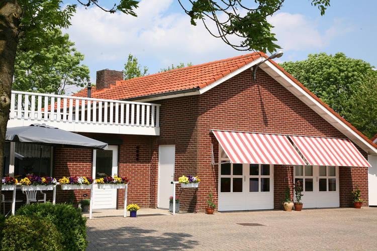 vakantiehuis Nederland, Limburg, Ospel vakantiehuis NL-6035-03