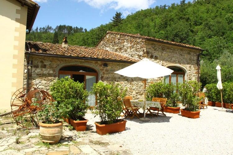 vakantiehuis Italië, Toscana, Montorsoli vakantiehuis IT-50019-01