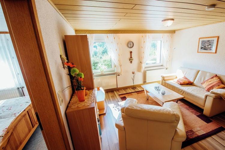 vakantiehuis Duitsland, Beieren, Plankenfels vakantiehuis DE-95515-02