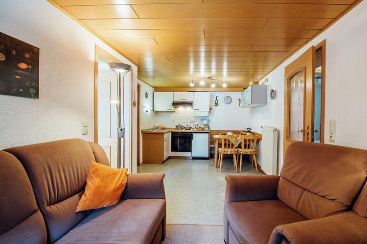 vakantiehuis Duitsland, Beieren, Plankenfels vakantiehuis DE-95515-03