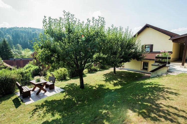 Vakantiehuis  met wifi  PlankenfelsFränkische Schweiz